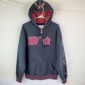 Champion West Texas A&M sweatshirt